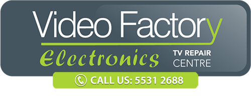 The Video Factory Electronics TV Repair Centre